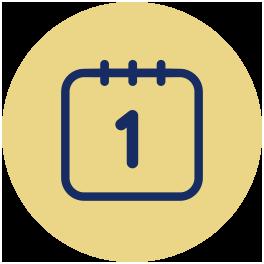 Termine Icon