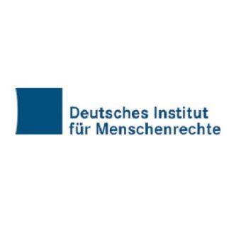 Logo Institut Menschenrechte quadratisch2
