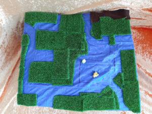 Labyrinth der Wahlmöglichkeiten_Schule an der Sieg_Foto 04