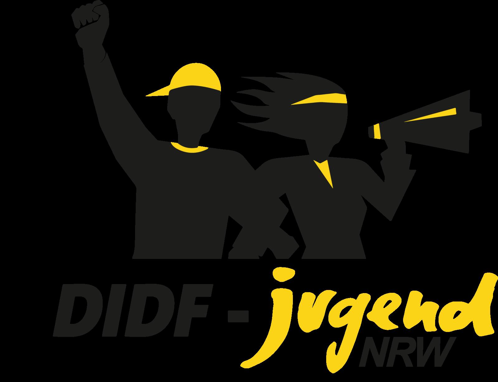 DIDF Jugend Logo NRW